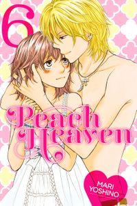 Peach Heaven Volume 6