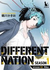Different Nation, Chapter 2