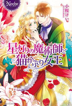 星灯りの魔術師と猫かぶり女王-電子書籍