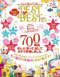 晋遊舎ムック TEST the BEST 2019-電子書籍