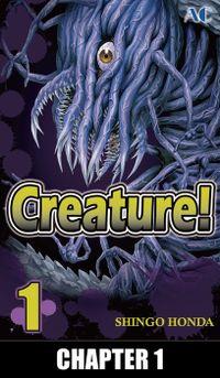 Creature!, Sampler