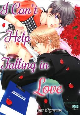 I Can't Help Falling in Love (Yaoi / BL Manga), Volume 1