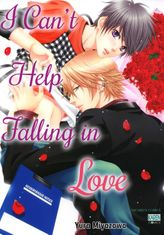 I Can't Help Falling in Love (Yaoi / BL Manga), Volume 1