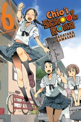 Chio's School Road, Vol. 6