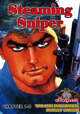 STEAMING SNIPER, Chapter 1-2