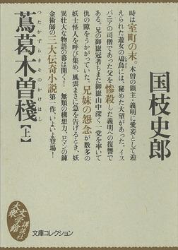蔦葛木曽棧(上)-電子書籍