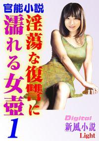 【官能小説】淫蕩な復讐に濡れる女壺01