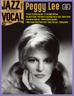 JAZZ VOCAL COLLECTION TEXT ONLY 24 ベギー・リー-電子書籍