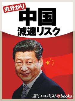 丸分かり中国減速リスク-電子書籍