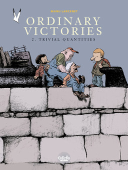 Ordinary Victories - Volume 2 - Trivial quantities