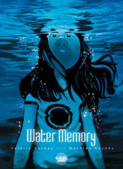 Water Memory - Volume 1-電子書籍