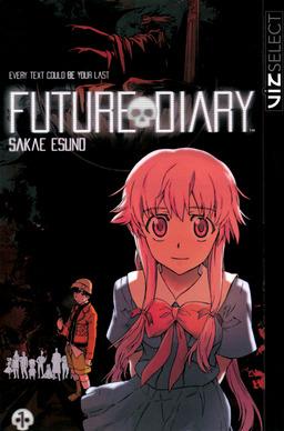 Future Diary, 1