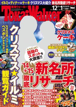 TokaiWalker東海ウォーカー 2014 12月・2015 1月合併号-電子書籍