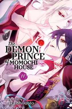 The Demon Prince of Momochi House, Volume 11-電子書籍