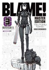BLAME! Volume 3