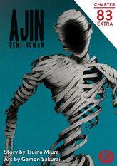 Ajin Chapter 83 Extra