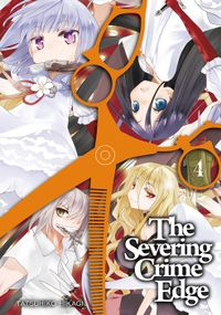 The Severing Crime Edge 4