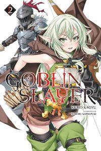 Goblin Slayer, Vol. 2