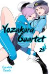 Yozakura Quartet Volume 21