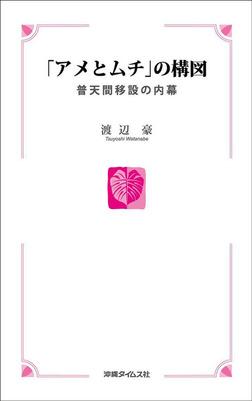 「アメとムチ」の構図 普天間移設の内幕-電子書籍