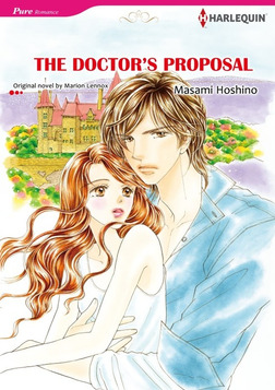 THE DOCTOR'S PROPOSAL-電子書籍