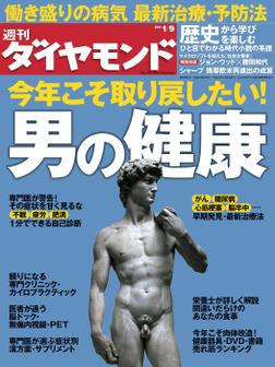 週刊ダイヤモンド 10年1月9日号-電子書籍
