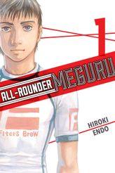 [FREE] All-Rounder Meguru Volume 1 Chapters 1-2
