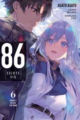 86--EIGHTY-SIX, Vol. 6