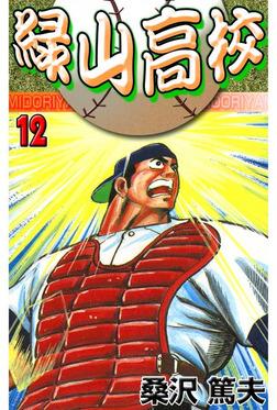 緑山高校12-電子書籍