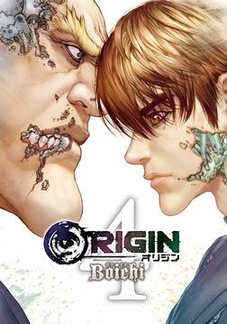 ORIGIN(4)-電子書籍