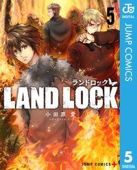 LAND LOCK 5