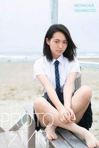 PROTO STAR 岡本桃花 vol.2