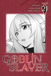 Goblin Slayer, Chapter 21