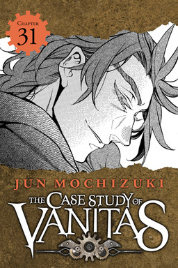 The Case Study of Vanitas, Chapter 31