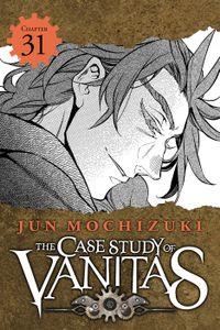 The Case Study of Vanitas, Chapter 31