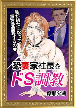 恐妻家社長をドS調教-電子書籍