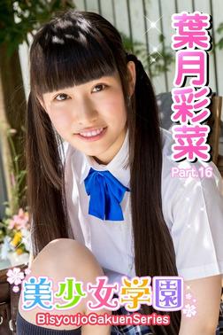 美少女学園 葉月彩菜 Part.16-電子書籍