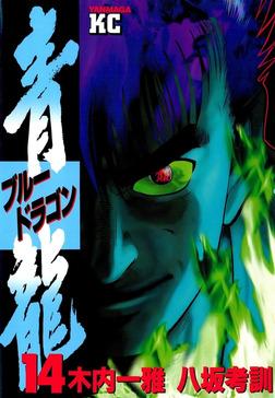 青龍<ブルードラゴン>(14)-電子書籍
