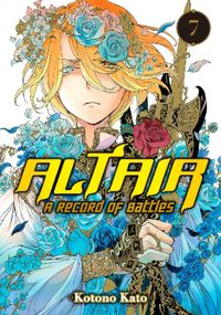 Altair: A Record of Battles Volume 7