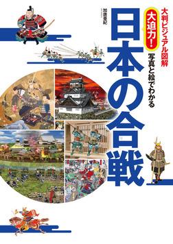 大判ビジュアル図解 大迫力!写真と絵でわかる日本の合戦-電子書籍