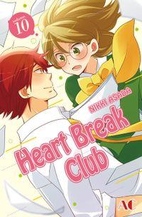 Heart Break Club, Volume 10