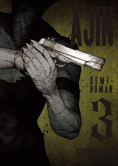 Ajin: Demi Human 3