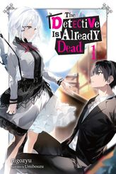 The Detective Is Already Dead, Vol. 1