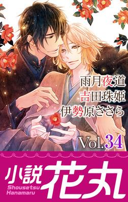 小説花丸 Vol.34-電子書籍
