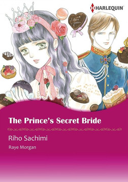 The Prince's Secret Bride-電子書籍