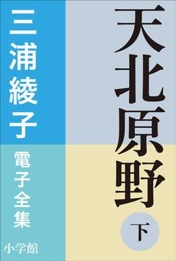 三浦綾子 電子全集 天北原野(下)-電子書籍