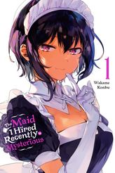 The Maid I Hired Recently Is Mysterious Volume 1