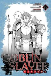 Goblin Slayer Side Story: Year One, Chapter 28