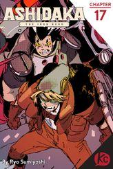 ASHIDAKA -The Iron Hero- Chapter 17