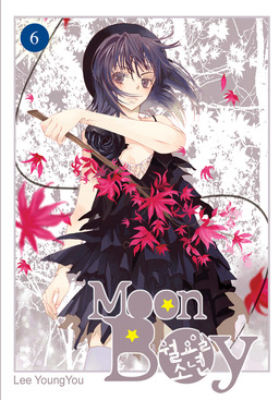 Moon Boy, Vol. 6